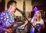 On The Rocks Duo / Eleën & Marcel / Cafe de Wandelaar