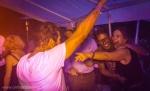 Bouwrocks party in Cafe de Wandelaar